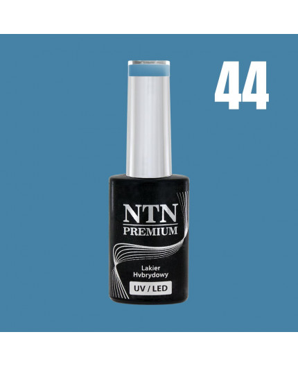 Smalto Gel Design Your Style Collection 5G NR 44 - NTN Premium