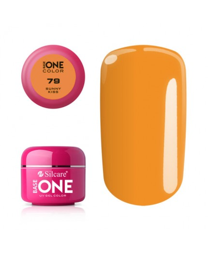 Base One Gel UV Color 79 - sunny kiss