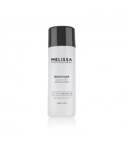 Remover Easy Off 125 ml Melissa